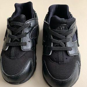 Nike Huarache toddler 9